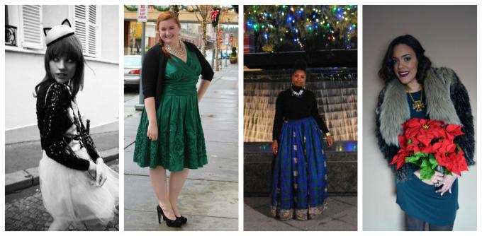 IFB Project #73: Show Off Your Holiday Party Style