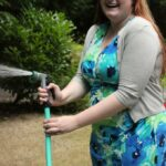 The Stylish Way to Water your Lawn