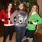 Fashion Flashback: Ugly Sweaters