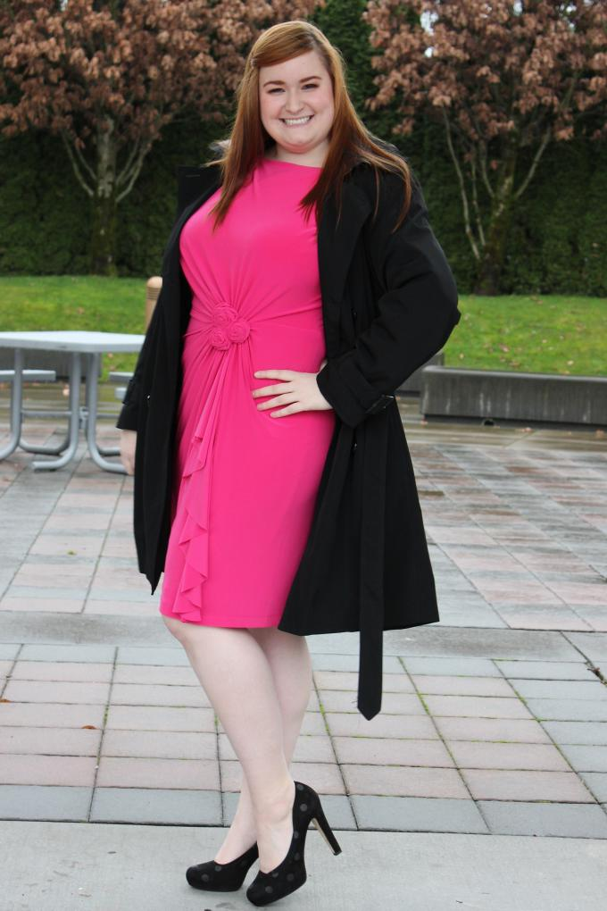 Seattle Fashion Blogger, All Things Kate