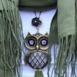 Olive & Owl