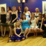 Prom Dress Exchange & Fashion Show