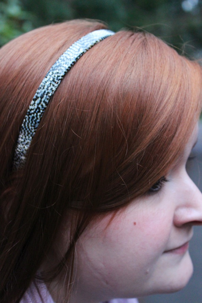 France Luxe Ultracomfort Headband