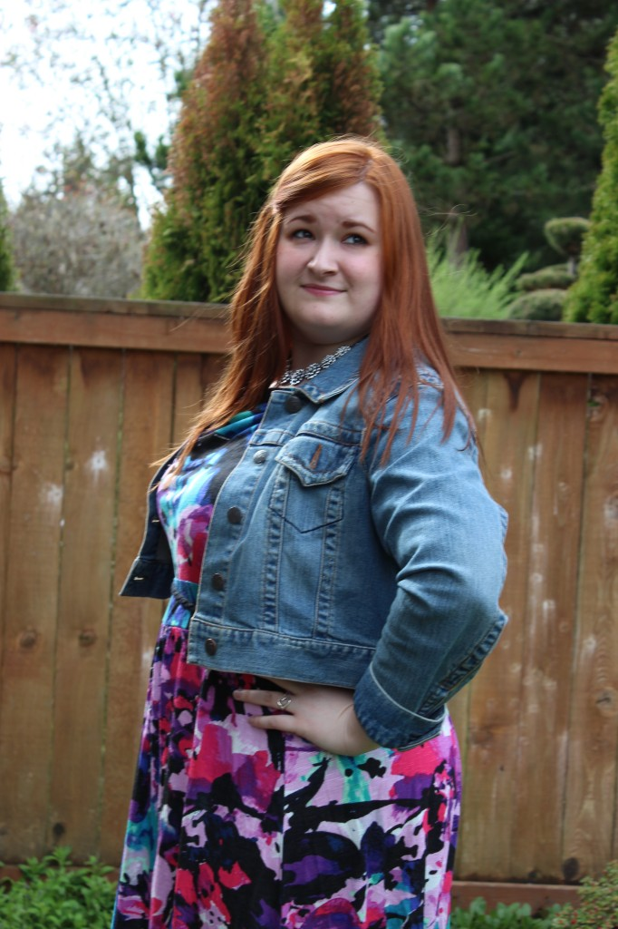Kate Retherford, Seattle Style Blogger