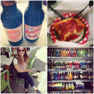Soda Pop's LA