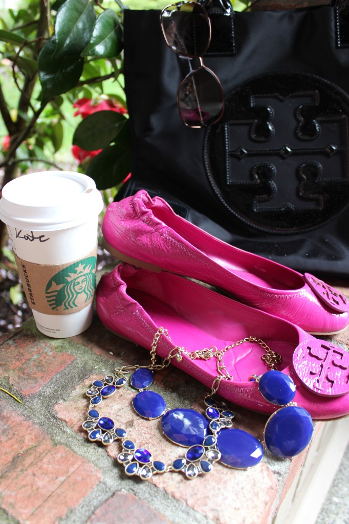 Weekend Essentials by All Things Kate
