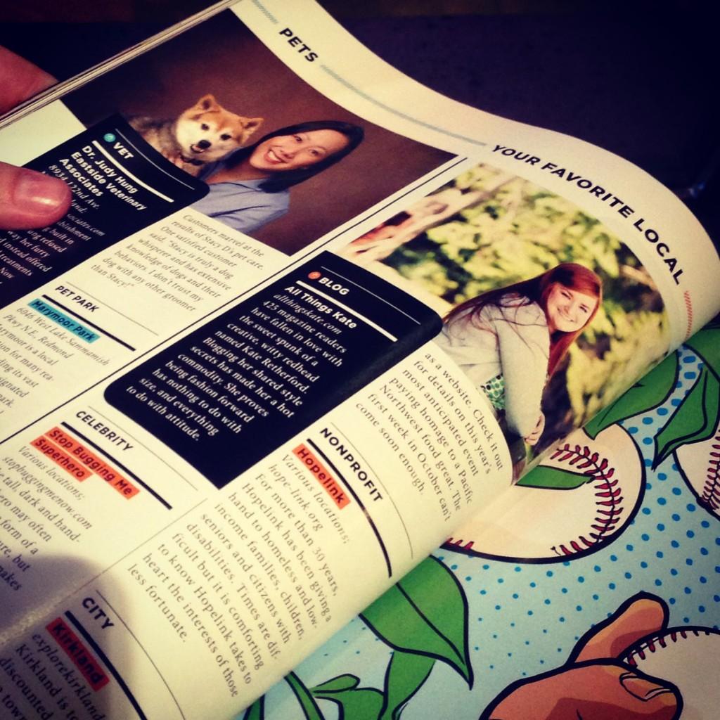 425 Magazine 2013 Best of List