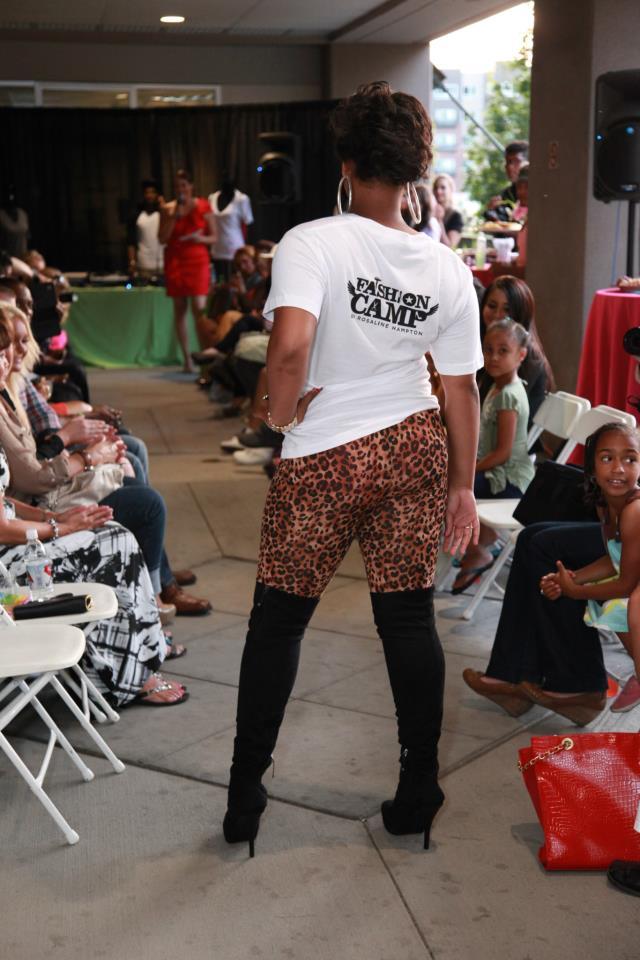 Fashion Camp 2012