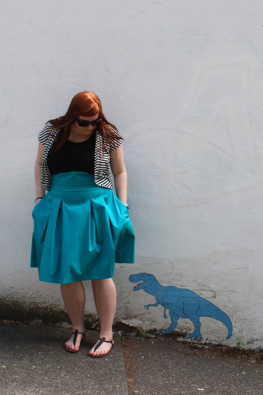 All Things Kate in Bri Seeley Designs, Prada, Kate Spade, Alexis Bittar & Sam Edelman
