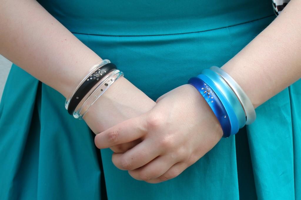Alexis Bittar Bracelets