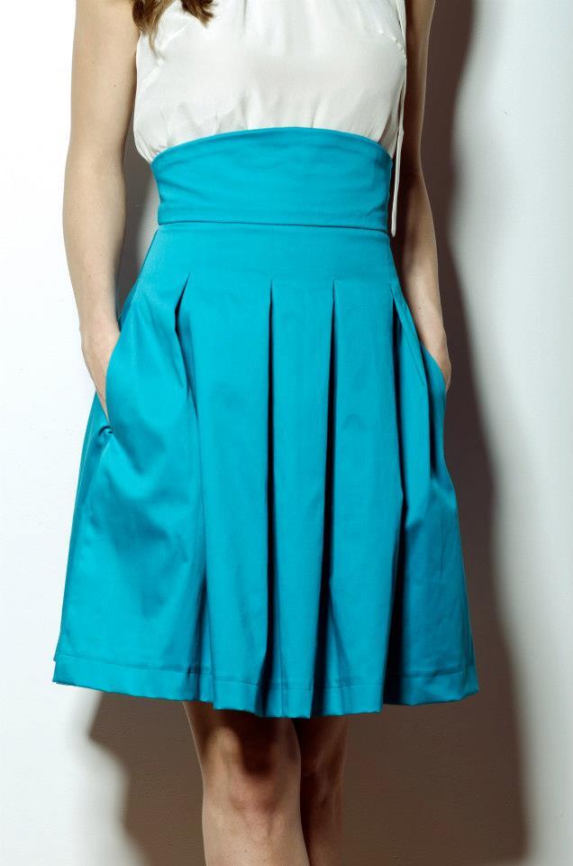Jaclyn Skirt