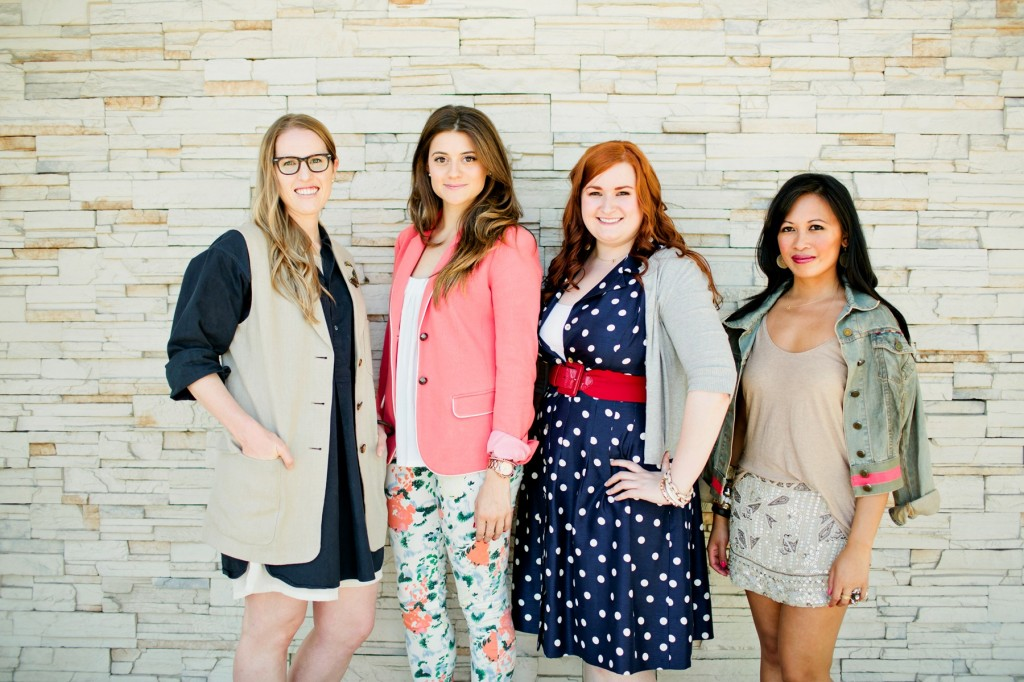 Blogger's Know Best: Seattle's Top Fashion Bloggers