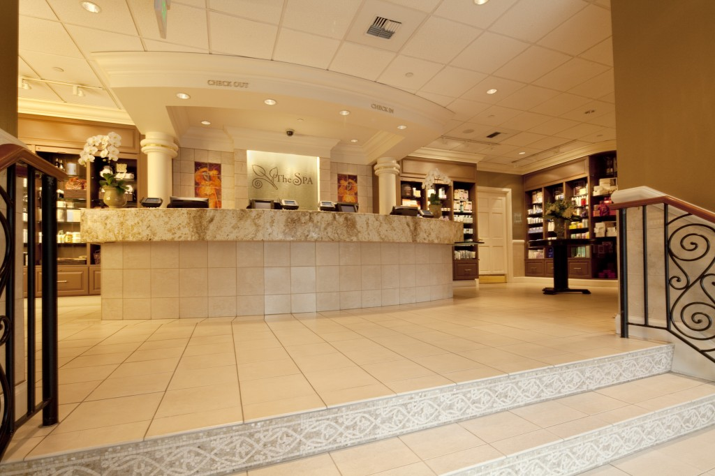 The Spa at Pro Sports Club - Bellevue