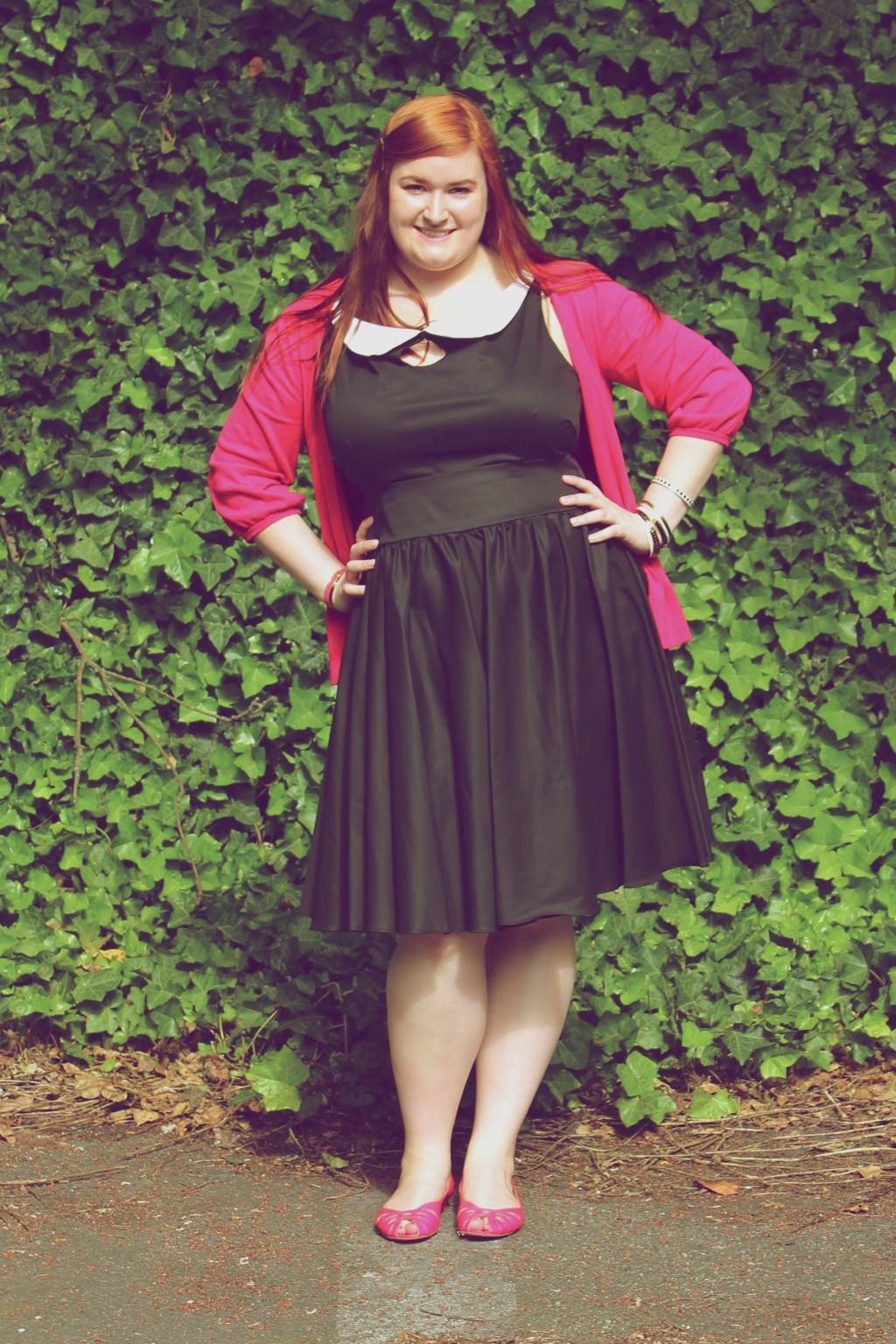 Queen of Heartz Dress