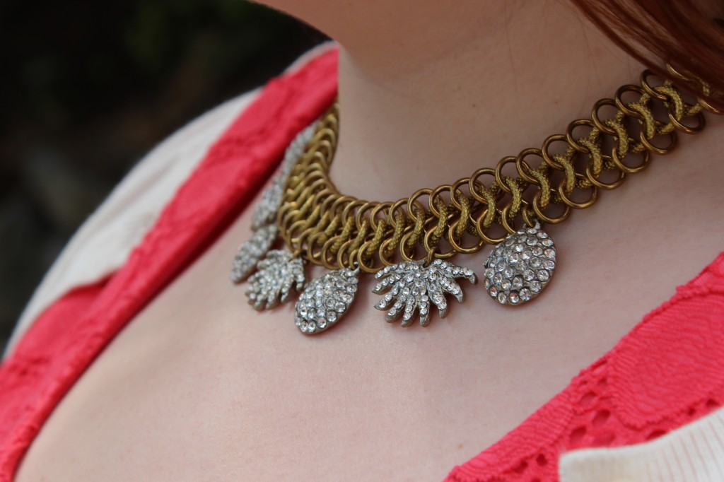 Lulu Frost 'Of a Kind' Necklace