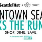 Downtown Seattle Rocks the Runway