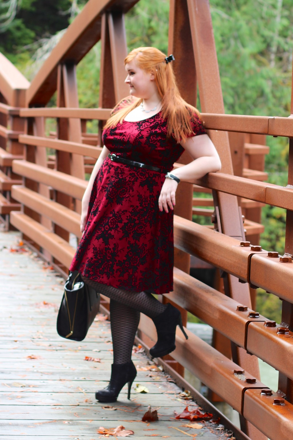 All Things Kate, Seattle Style Blogger