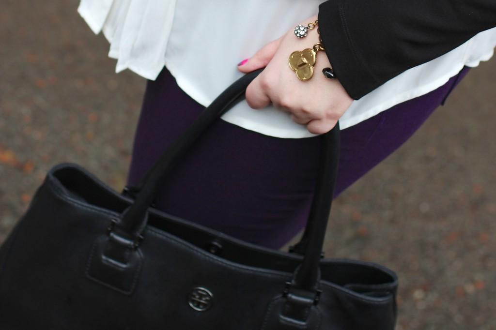Lulu Frost Bracelet