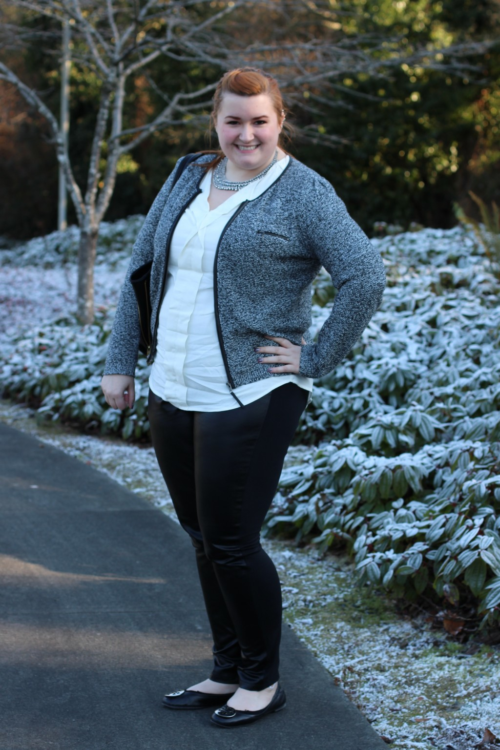 All Things Kate, Plus Size Seattle Style Blogger
