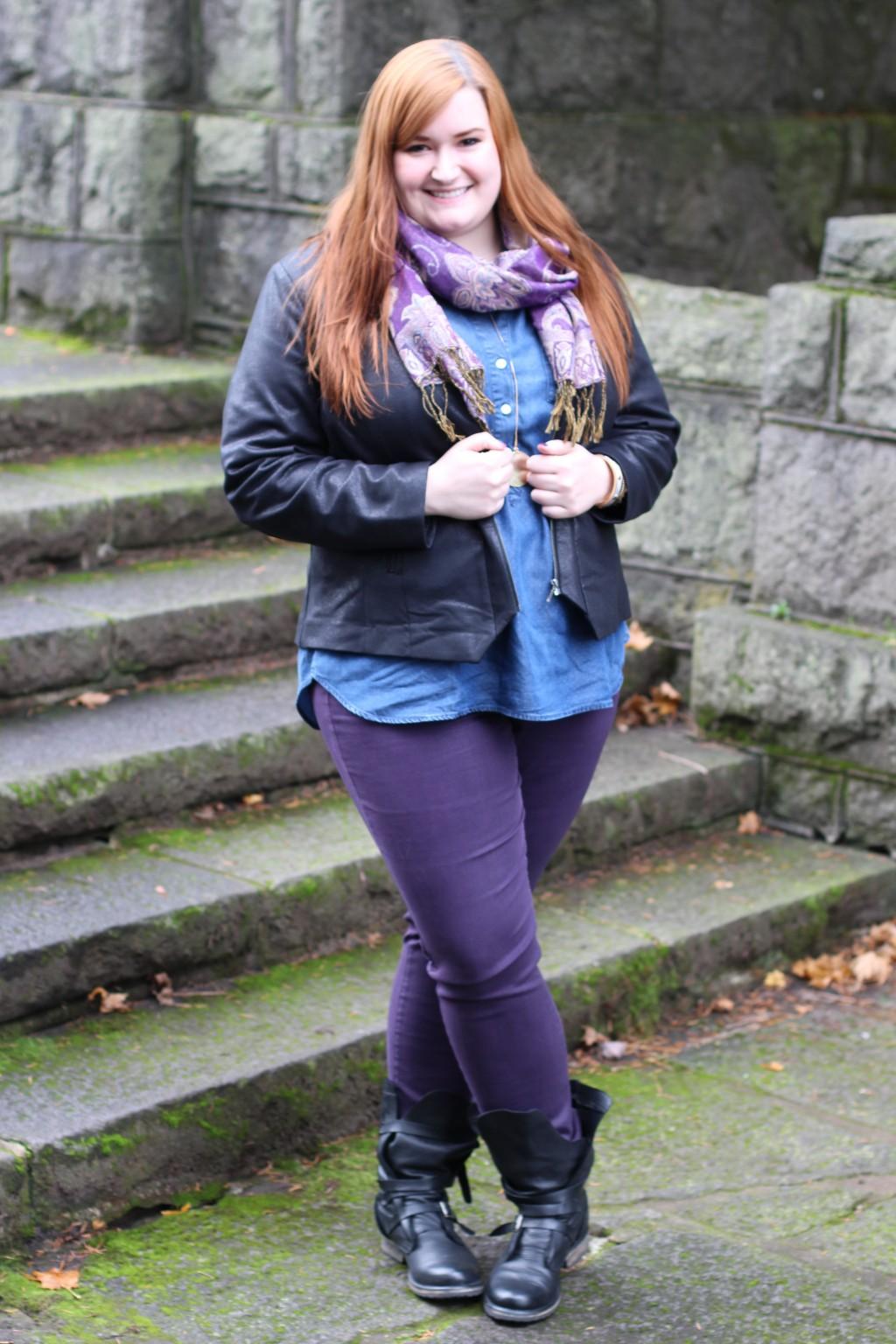 All Things Kate Portland Trip