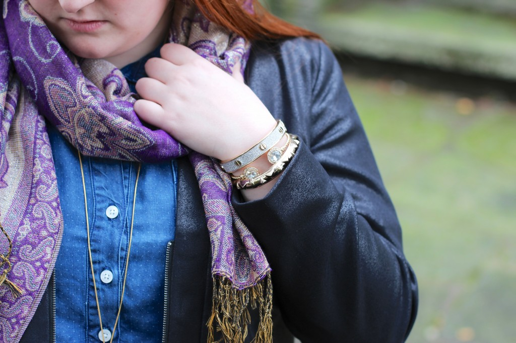 Charming Charlie Bracelets