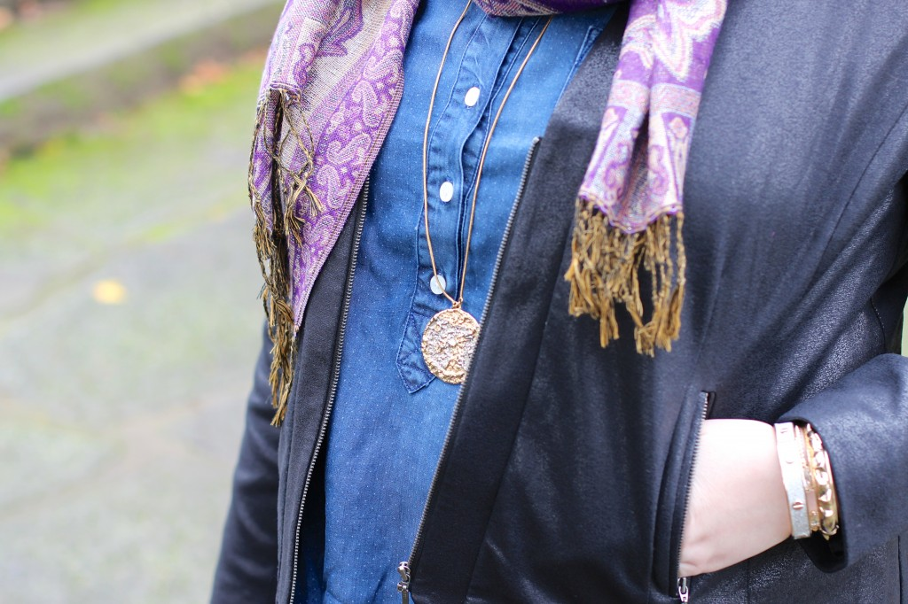 Marrin Costello Necklace
