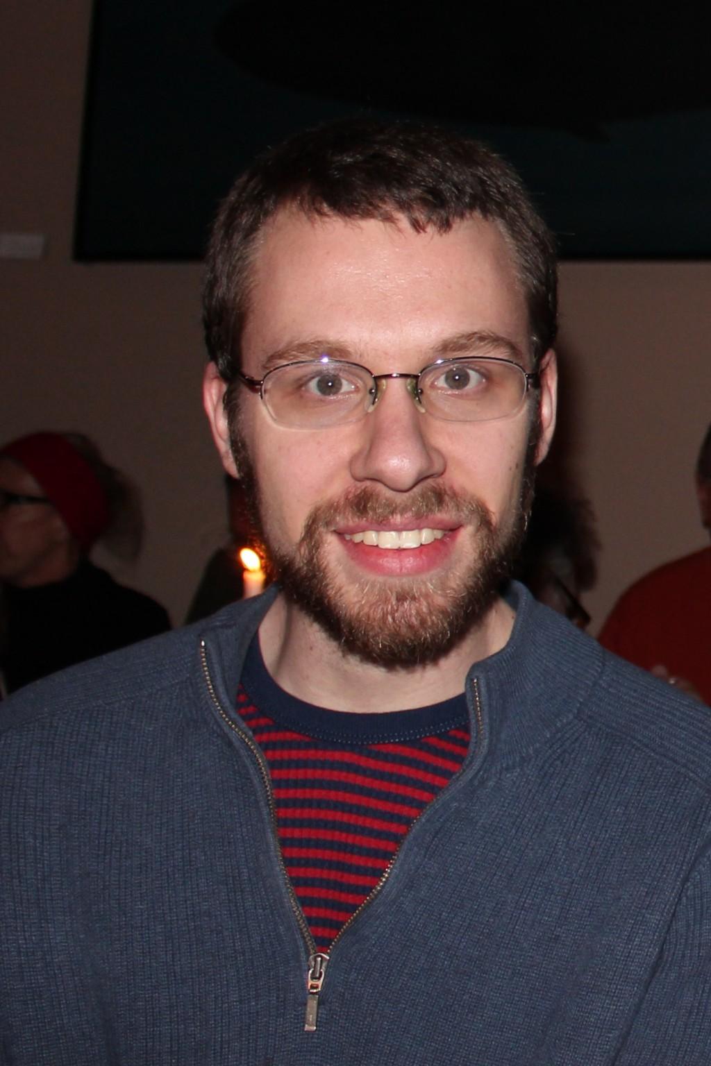 Jon Klapel