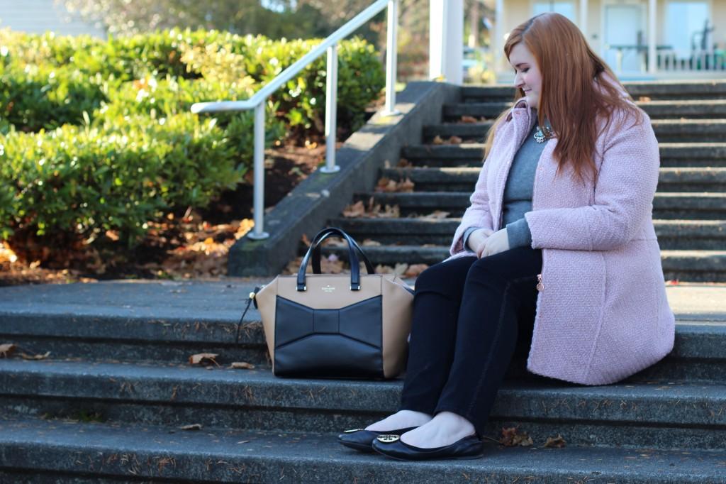 All Things Kate, Seattle Fashion Blog