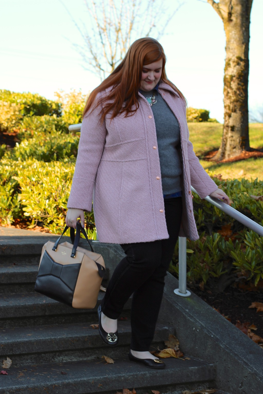 All Things Kate in Kate Spade, Jessica Simpson, NYDJ, Tory Burch, Lucky Brand