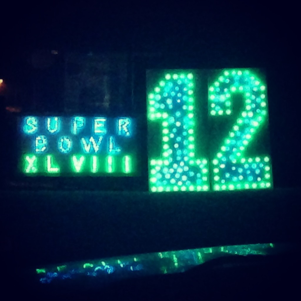 SuperBowl Champs