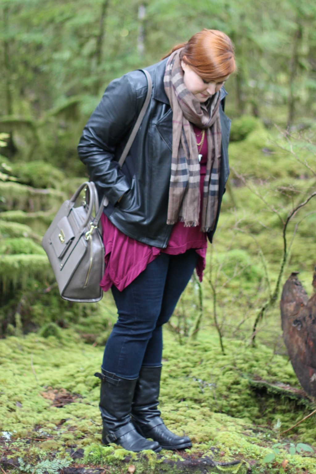 Seattle Plus Size Fashion Blogger, All Things Kate