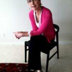 25 Faces: Rita Hibbard