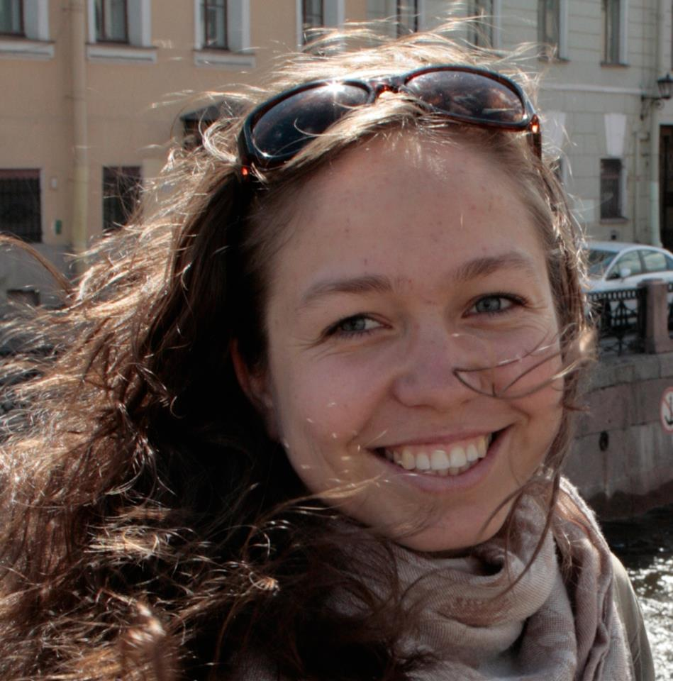 25 Faces - Valeriya Kostova