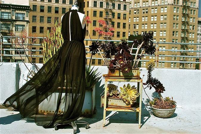 Bri Seeley Fashion Designs