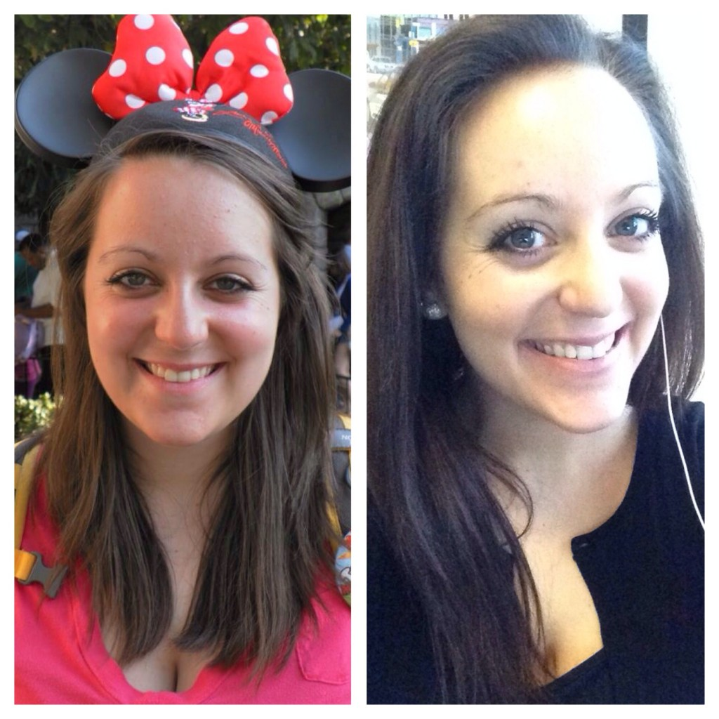 Danielle Young Before & After 3