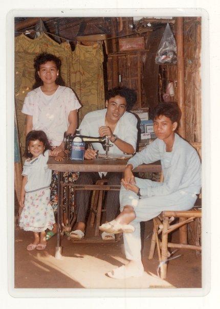 Thai camp