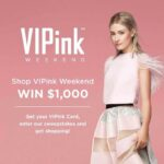 VIPink Weekend at Southcenter