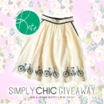 Simply Chic Giveaway!