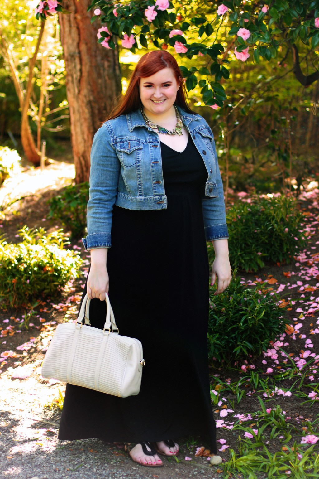 Plus Size Seattle Style Blogger All Things Kate