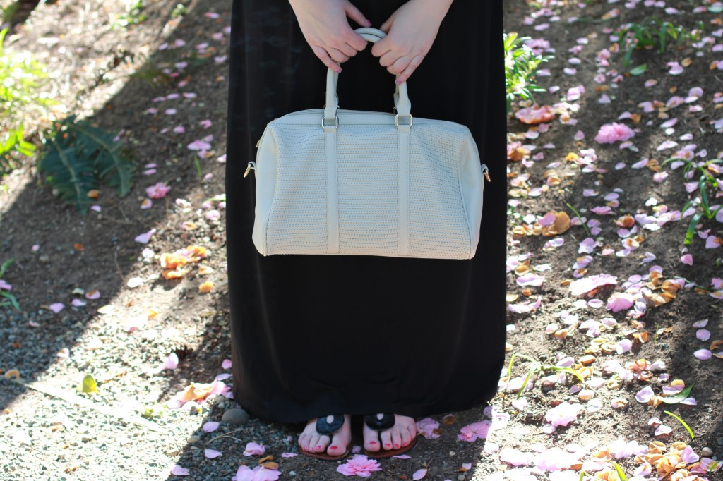 Simply Chic Bellevue Handbag