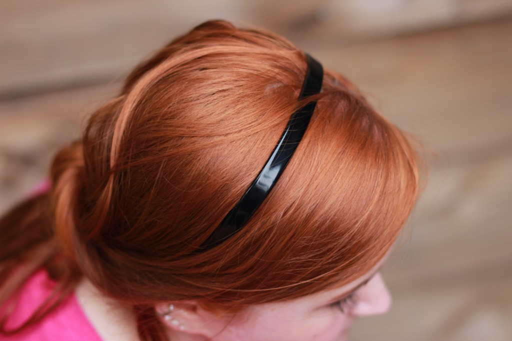 France Luxe Headband