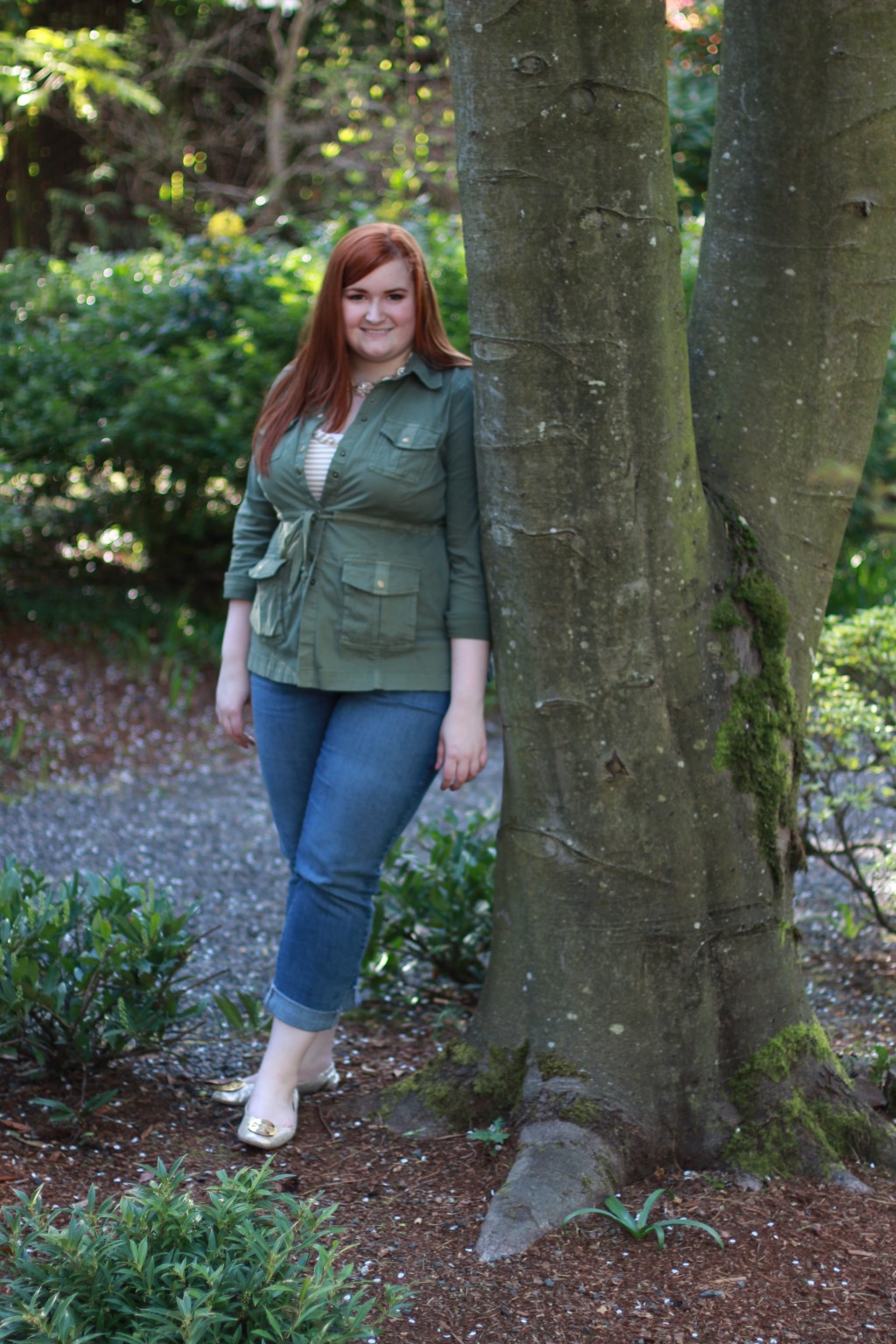 Seattle Plus Size Style Blogger All Things Kate