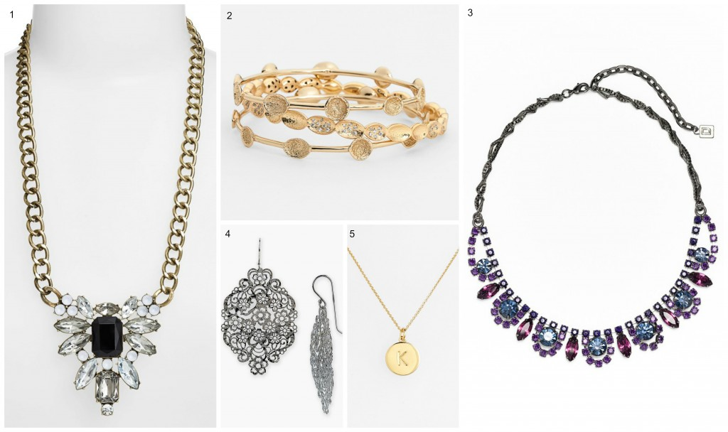 Jewelry Favorites from the Nordstrom Anniversary Sale