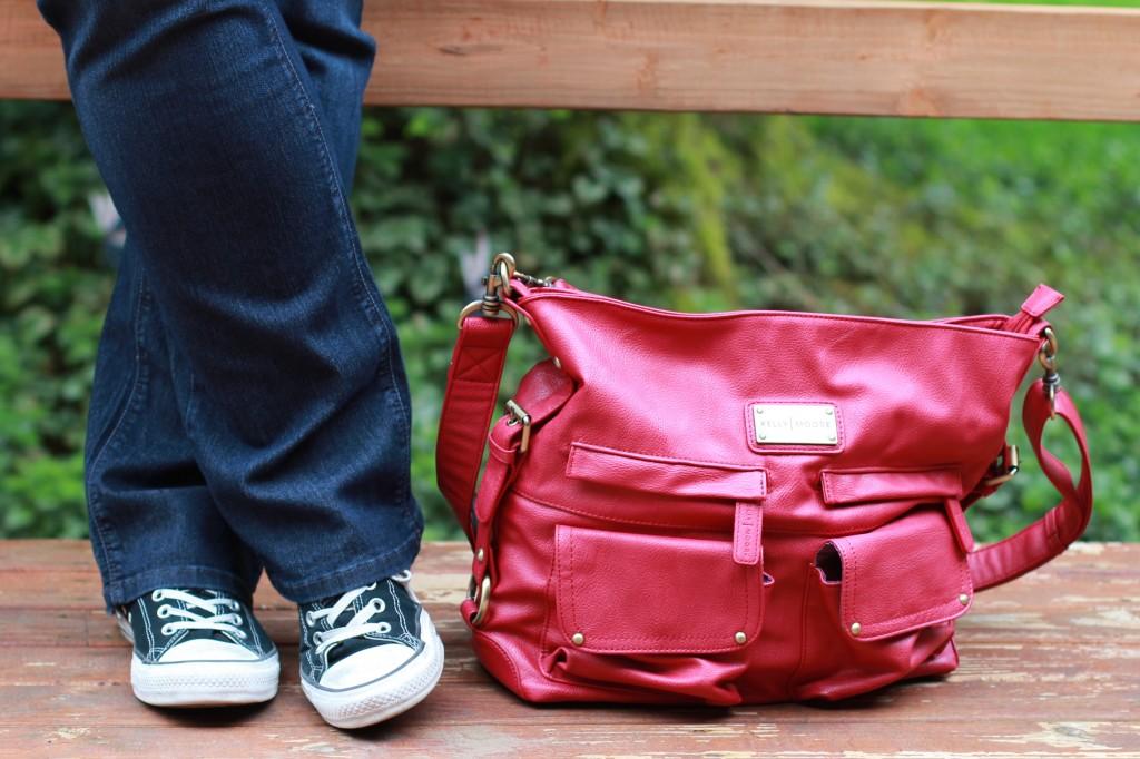 Kelly Moore Two Sues Camera Bag