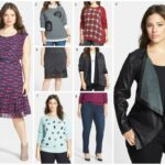 8 Plus Size Favorites from the Nordstrom Anniversary Sale
