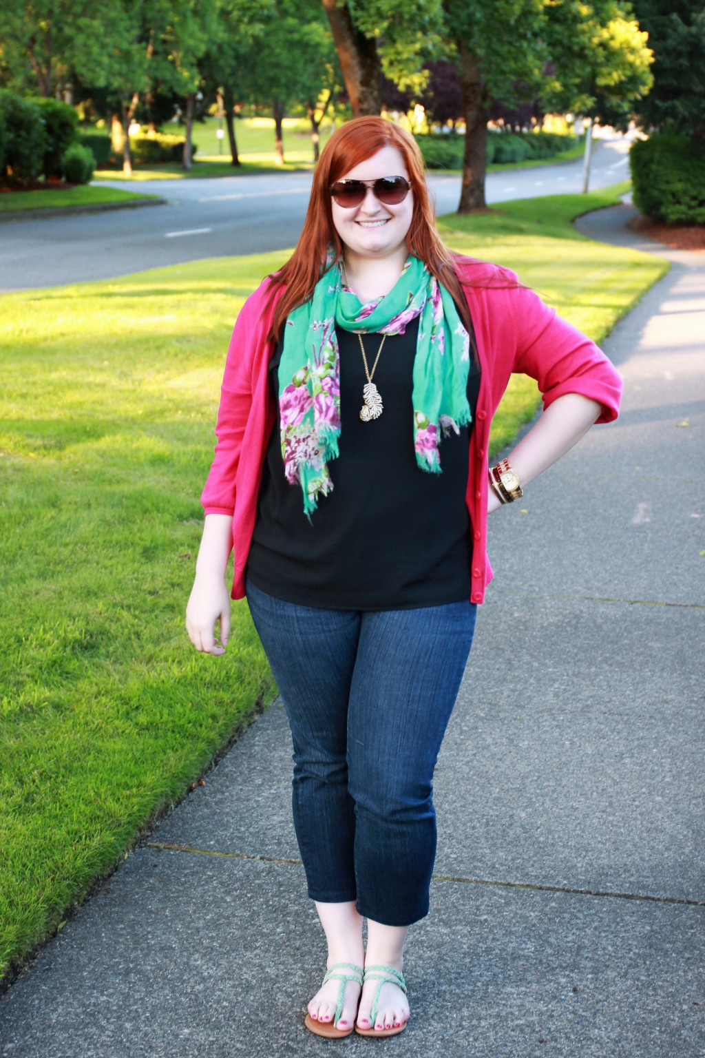 Tips for summer layering