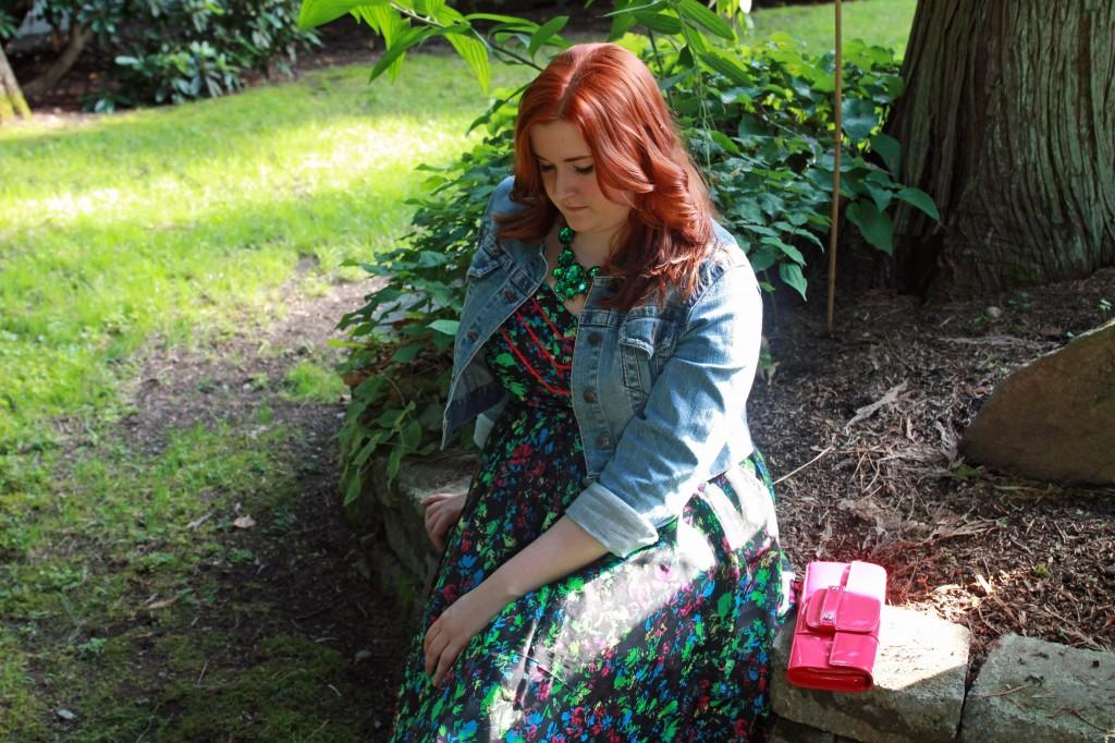 Seattle Plus Size Style Blogger