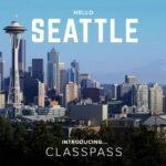 ClassPass Seattle