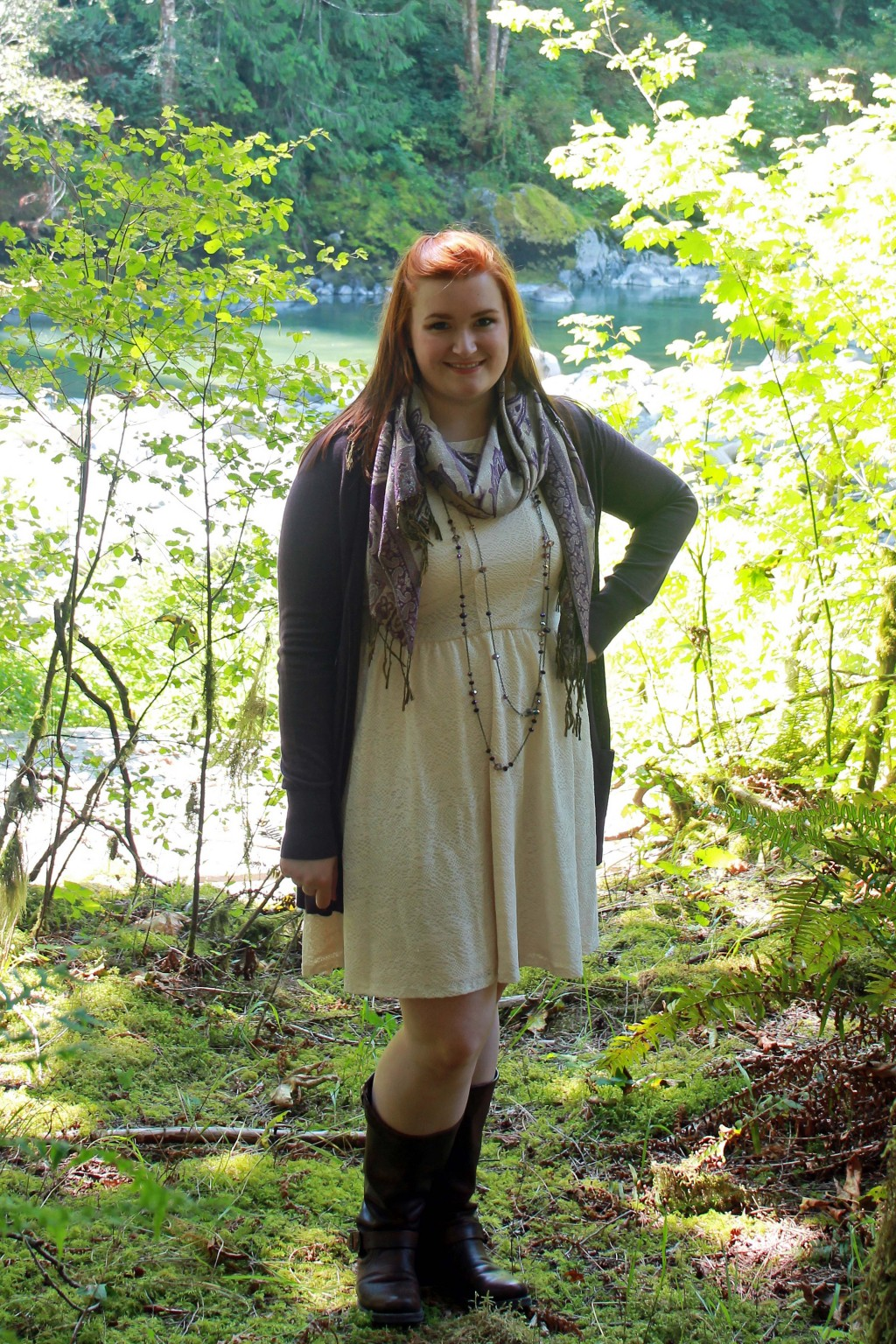 Seattle Personal Style Blogger All Things Kate