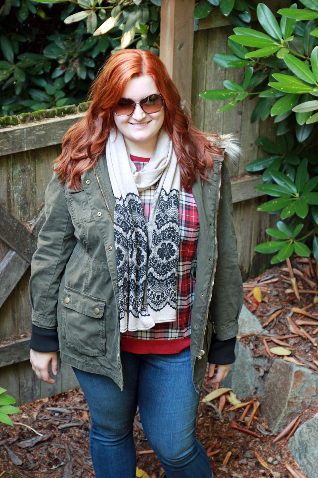 Seattle Style Blogger All Things Kate